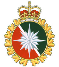 7 Intelligence Company Badge