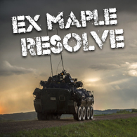 Ex Maple Resolve