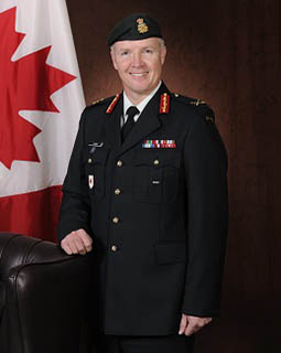 Major-General Cadden
