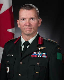 Commander, 32 Canadian Brigade Group