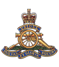 Field Artillery badge